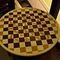 類西洋棋桌面