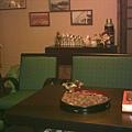 日式住家客廳