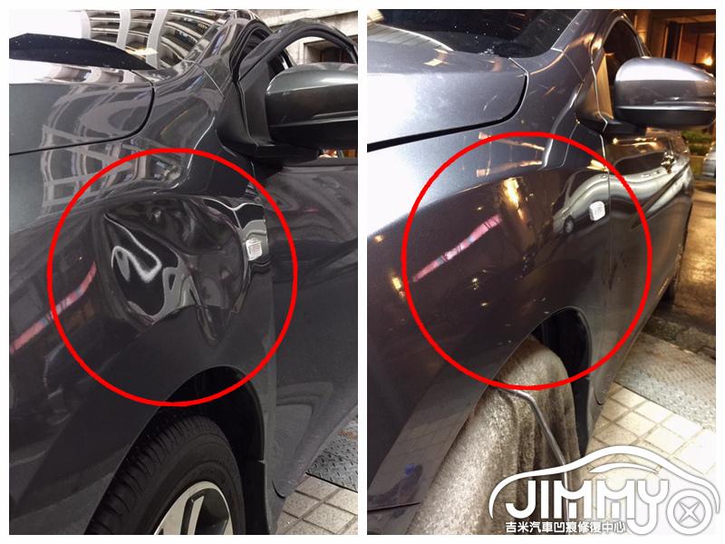 汽車凹痕修復專家