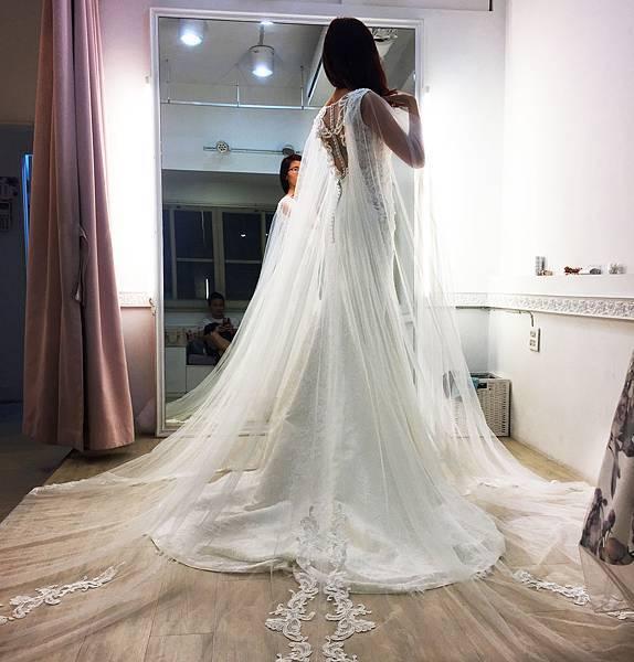 婚紗台中愛情蔓延自助婚紗01