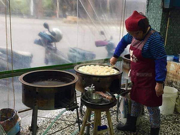 台中早餐陳記早點外觀 (2)