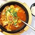 台中逢甲韓式料理誠實泡菜08