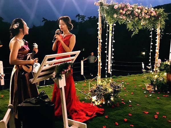 婚禮佈置憶起幸福2017橋湘之囍02