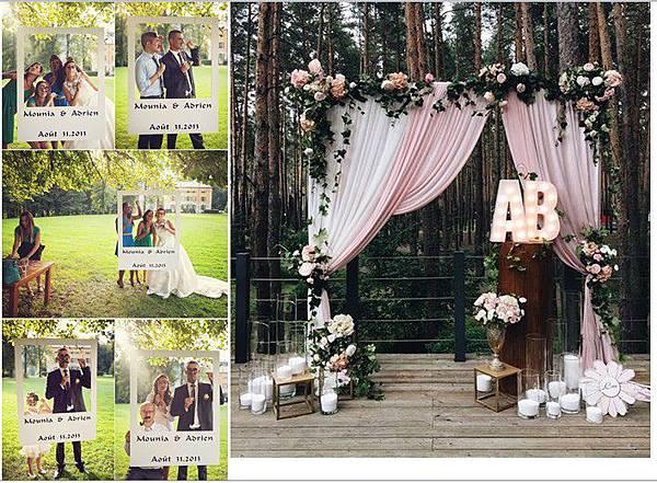 婚禮佈置wedding reference05