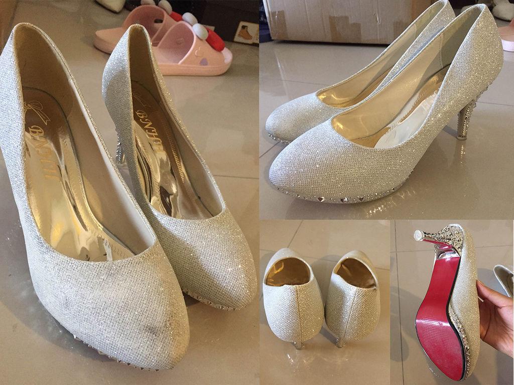 二手婚鞋婚禮用品高跟新娘鞋.jpg