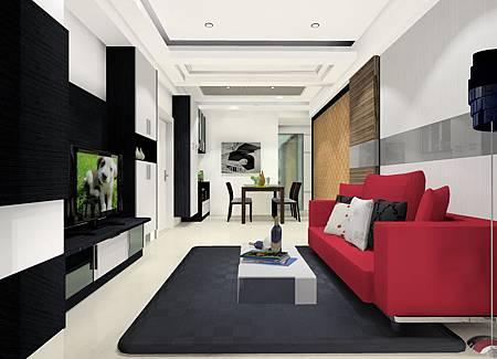 客廳 (4)