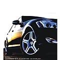 和新汽車雜誌頁廣設計b