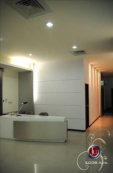 3F梯廳 3
