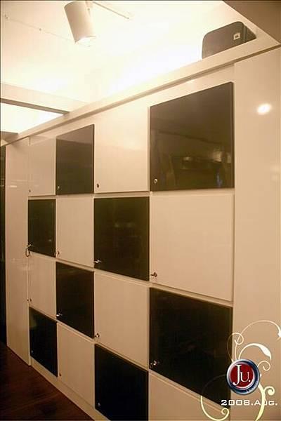 2F 置物櫃 2