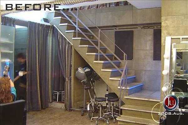 1f 樓梯B1