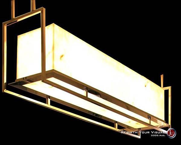 吊燈-Model拷貝