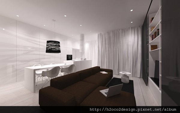 living-room-minimalist-apartment-Poland