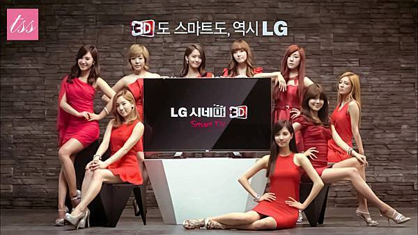 LG 3D
