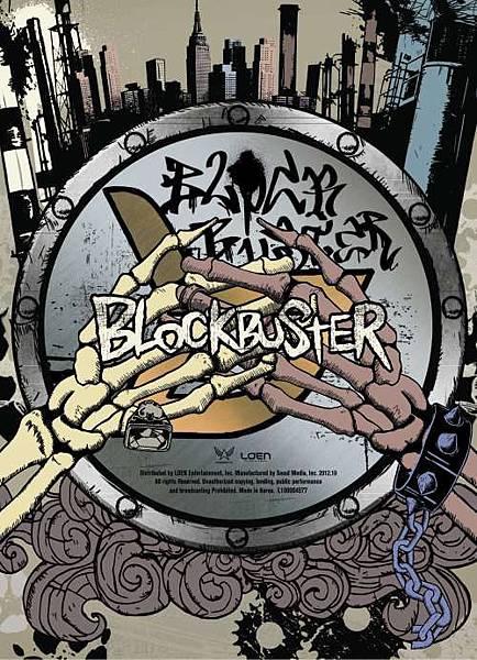 Block. B
