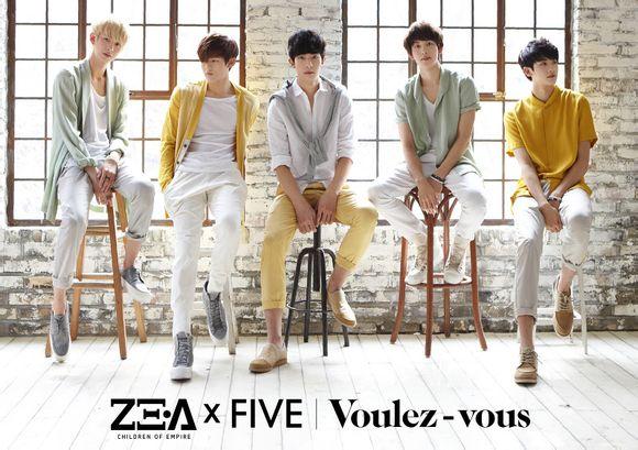 ZEA FIVE