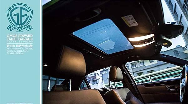 賓士 BENZ E350 AMG