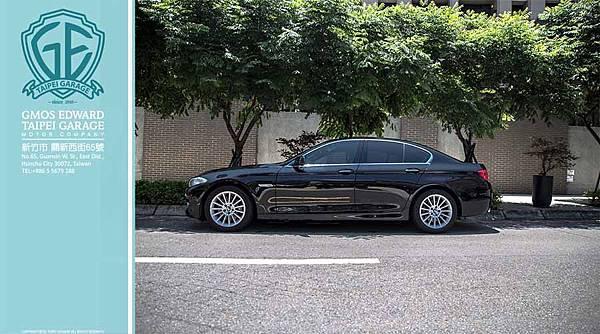 BMW 535i 中古車 新中古車 外匯車