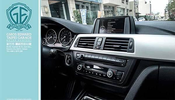 BMW 328i F30