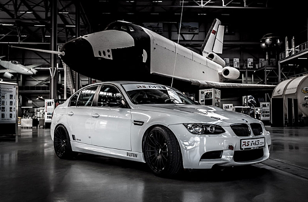 BMW M POWR G POWER