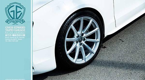 AUDI A5 S5 COUPE 2011 二手 引擎室 馬力 介紹 圖