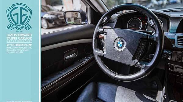 BMW E66 735Li
