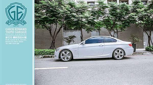 BMW E92 335i M SPORT