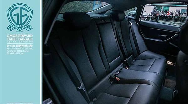 BMW 428i MSPORT