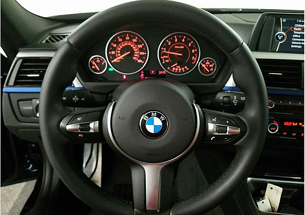 BMW 328i Msport