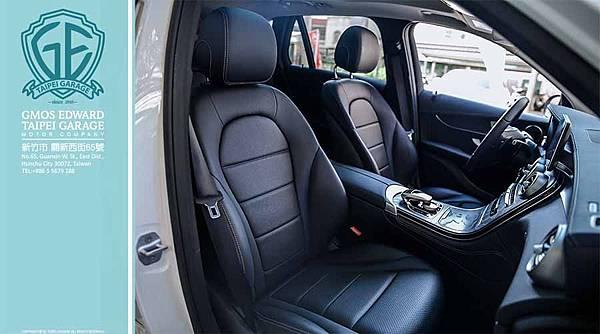 新竹外匯車商GE台北車庫自辦進口賓士GLC300AMG,總代理賓士GLC250 AMG與外匯賓士GLC300比較