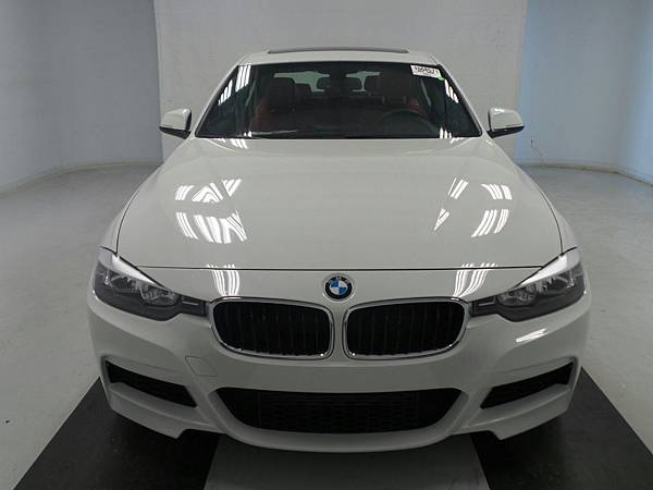 BMW 328i F30油耗性能馬力介紹,外匯車CP值最高的BMW非BMW 328i F30莫屬