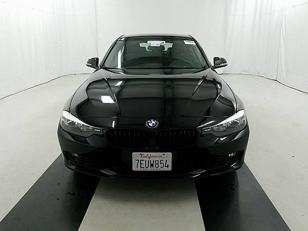 BMW 328i F30外匯新中古車 平行輸入車