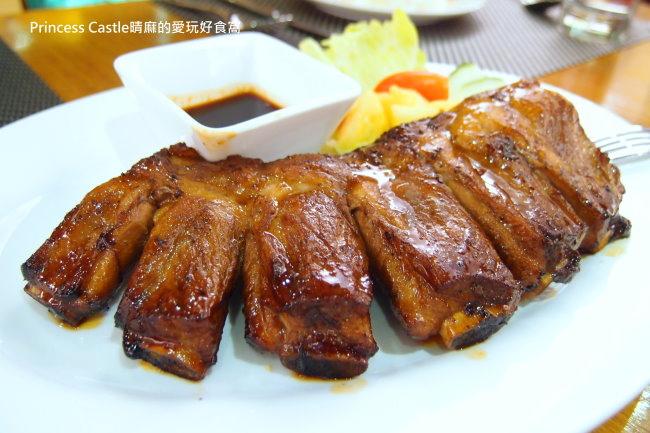 牌坊醬燒豬肋骨2.JPG