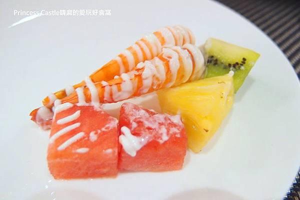 鮮果蝦沙律2.JPG
