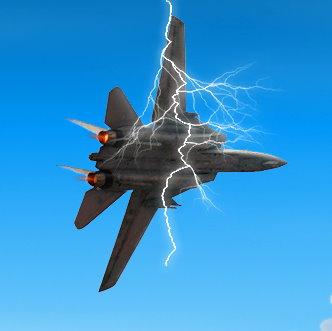 飛機雷擊的瞬間-中.jpg