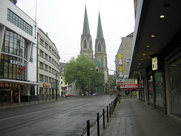 Dusseldorf 街道1.jpg