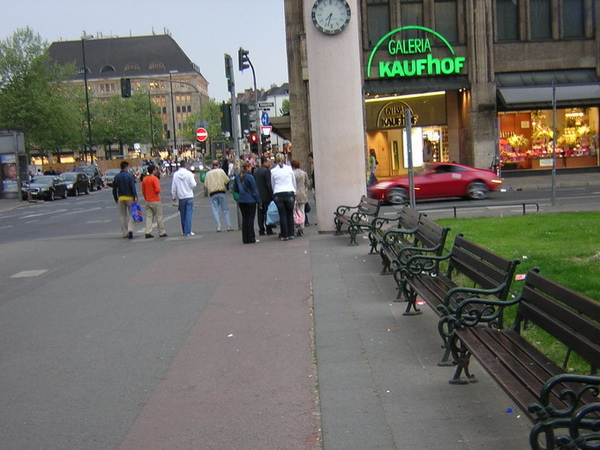 Dusseldorf 街道2.jpg