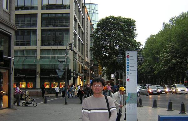 Dusseldorf 街道5.jpg