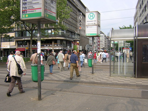 Dusseldorf 街道6.jpg