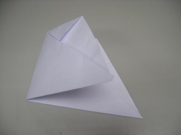 5將紙擺正對摺.jpg