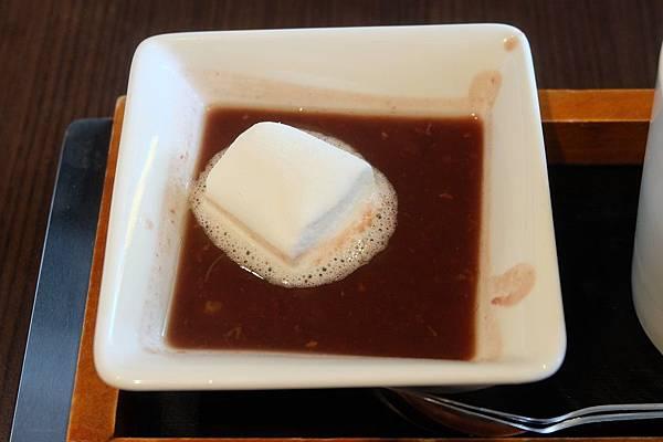 綿菓子紅豆湯 (2).JPG