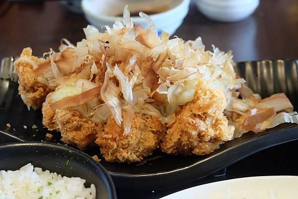 熟成黃金章魚燒豬排 (2).JPG