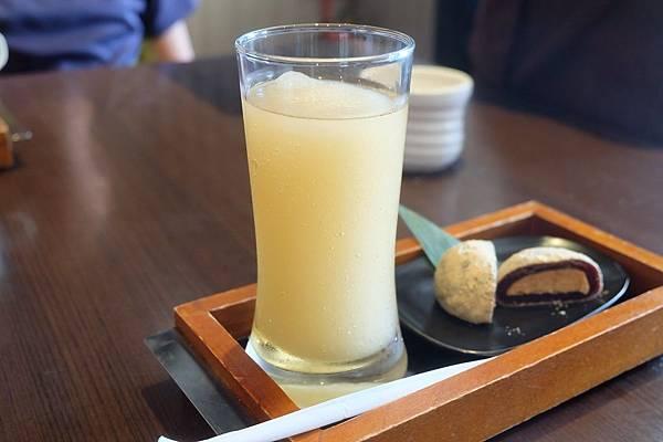 蘋果風味醋冰沙 (2).JPG