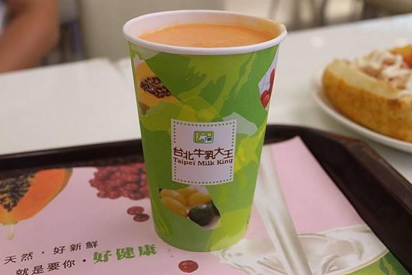木瓜牛乳 (2).JPG
