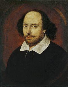 威廉·莎士比亞(英語:William Shakespeare