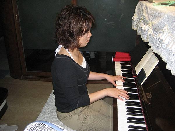 最美的詩琴手-瑪那姊妹