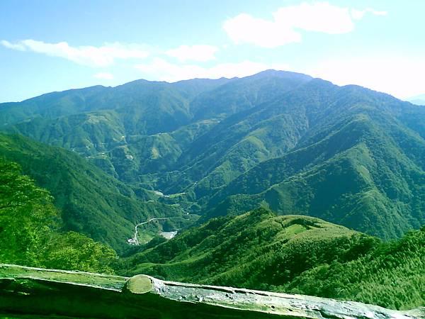 超超美麗的風景