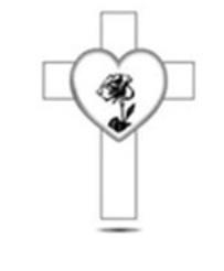 玫瑰與十字架1