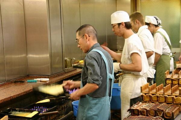 錦市場三木雞卵