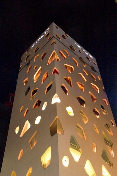銀座Mikimoto大樓