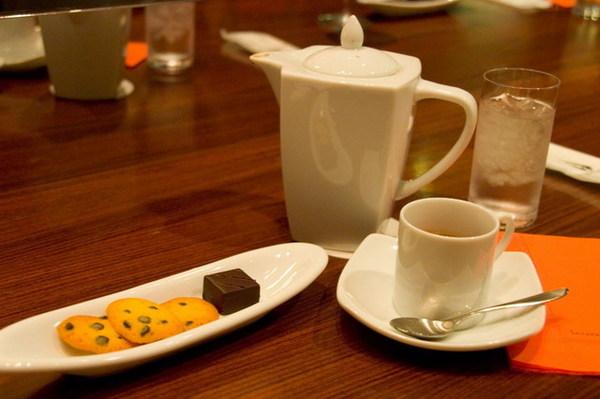 六本木Le Chocolat de H